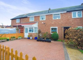 Thumbnail 3 bed terraced house for sale in Dabbs Hill Lane, Northolt, Middlesex, England