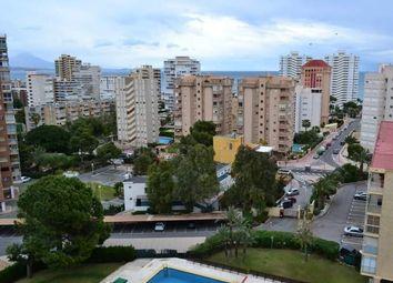 Thumbnail 3 bed apartment for sale in San Juan Playa, Alicante, Spain