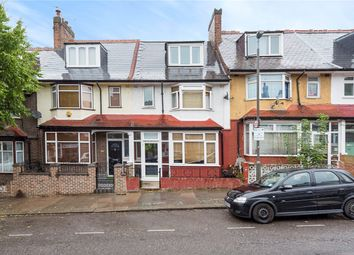 Thumbnail 4 bedroom property for sale in Hillbrook Road, London