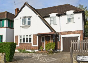 Thumbnail 5 bed detached house for sale in Raymond Road, Wimbledon Village, Wimbledon