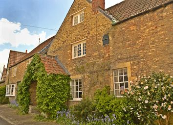 Thumbnail 4 bed terraced house for sale in High Street, Rode, Frome