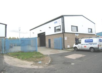 Thumbnail Light industrial to let in Stonehills Complex, Shields Road, Gateshead