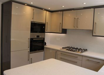 Thumbnail 5 bed terraced house to rent in Essex Street, London