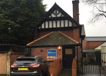 Thumbnail Commercial property for sale in Oddfellows Hall, 7 Back Bromwich Street, Bolton