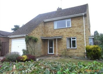 Thumbnail 3 bedroom property to rent in Andrews Road, Earley, Reading, Berkshire