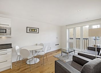Thumbnail 2 bed flat to rent in Taylor Place, Chiswick High Road, Chiswick