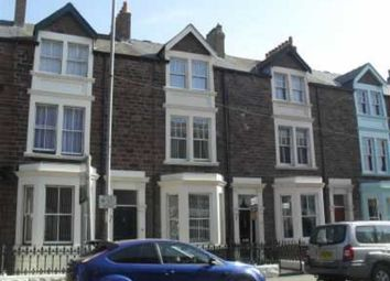 Thumbnail 4 bed terraced house to rent in Curzon Street, Maryport