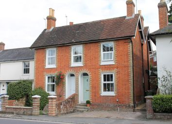 Thumbnail 2 bed terraced house to rent in High Seat Copse, High Street, Billingshurst