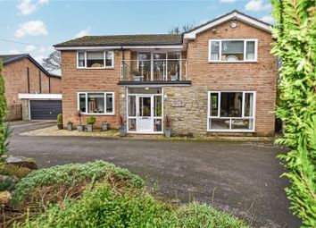 4 bed detached house for sale in Ringley Road, Whitefield, Manchester M45