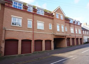 Thumbnail 2 bed flat to rent in Station Road, Linslade, Leighton Buzzard