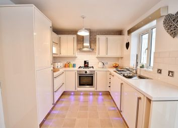 2 bed semi-detached house for sale in Hexon Close, Salford M6