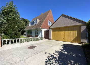 Thumbnail 3 bed detached house for sale in Grange Drive, Bristol