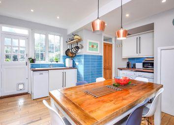Thumbnail 3 bedroom terraced house for sale in Longstaff Road, London