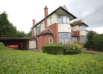 Thumbnail 3 bed semi-detached house to rent in Lynton Mead, Whetstone, London