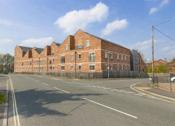 Thumbnail 2 bed flat to rent in Piccadilly Heights, Wain Avenue, Chesterfield