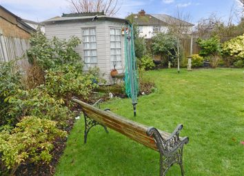 Thumbnail 2 bed bungalow for sale in Richmond Road, Whitstable, Kent