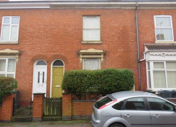 Thumbnail 2 bedroom terraced house for sale in Weston Road, Birmingham, West Midlands