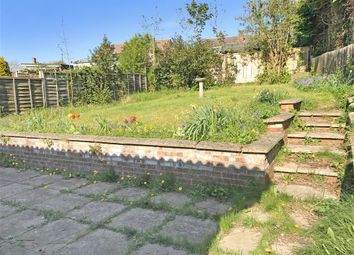 Thumbnail 2 bed semi-detached bungalow for sale in Hefford Road, East Cowes, Isle Of Wight
