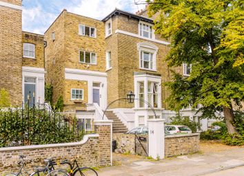 Thumbnail 2 bed flat for sale in Thane Villas, London
