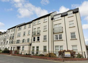 Thumbnail 1 bed property for sale in The Parade, Carmarthen