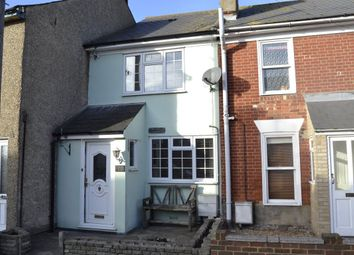 Thumbnail 2 bed cottage to rent in Sydney Street, Brightlingsea, Colchester