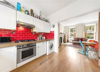 Thumbnail 2 bed flat for sale in Clapham Road, Stockwell, London