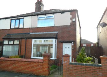 Thumbnail 2 bedroom semi-detached house for sale in Abingdon Road, Bolton