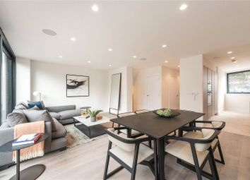 Thumbnail 3 bed flat for sale in Duplex 1 Eastern Road, London