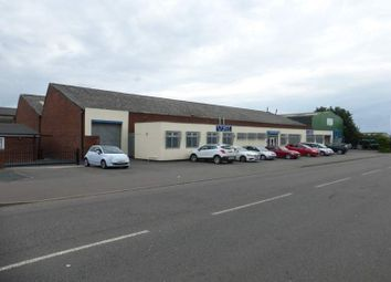 Thumbnail Light industrial for sale in Salop Street Bilston, Wolverhampton