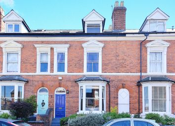 Thumbnail 5 bed terraced house for sale in Emerson Road, Harborne, Birmingham