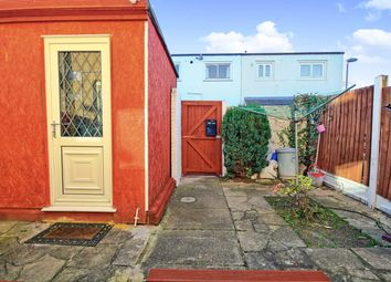 Thumbnail 5 bed terraced house for sale in Oldwyk, Basildon, Essex