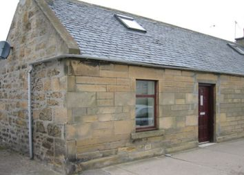 Thumbnail 2 bedroom cottage to rent in North Street, Bishopmill, Elgin
