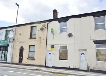 Thumbnail 2 bedroom terraced house for sale in Longcauseway, Farnworth, Bolton