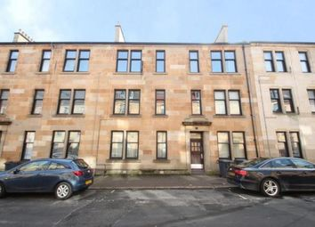 Thumbnail 2 bed flat for sale in Argyle Street, Paisley, Renfrewshire