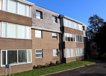 Thumbnail 2 bed flat for sale in Southward Lane, Langland, Swansea
