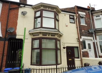 Thumbnail 3 bedroom terraced house for sale in Hinde House Lane, Firth Park, Sheffield