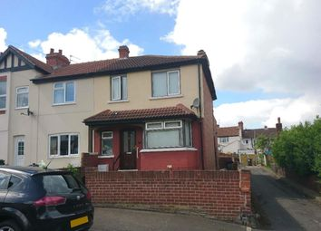 Thumbnail 3 bed end terrace house for sale in Nelson Road, Edlington, Doncaster