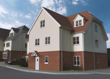 Thumbnail 2 bed property for sale in Woodlands, Catherine Road, Benfleet