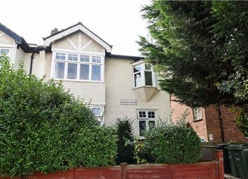 Thumbnail 2 bedroom flat for sale in Natal Road, Streatham, London