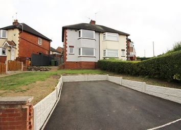 Thumbnail 2 bed semi-detached house for sale in Alport Road, Sheffield