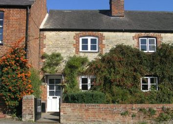Thumbnail 2 bed terraced house to rent in Mill Lane, Marston, Oxford
