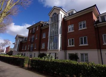 2 bed flat for sale in Blackbird Road, Leicester, Leicestershire LE4