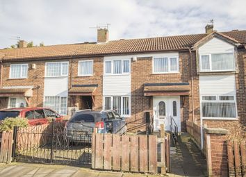 Thumbnail 3 bedroom terraced house for sale in Somerset Road, Grangetown, Middlesbrough