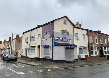 Thumbnail 1 bedroom flat for sale in 47 Townsend Lane/2 Chapel Road, Anfield, Liverpool