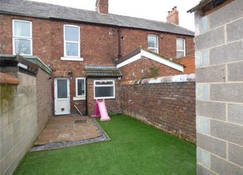 Thumbnail 2 bed terraced house for sale in Lawson Street, Carlisle, Cumbria