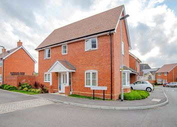 Thumbnail 3 bed detached house for sale in Cannock Drive, Maidstone