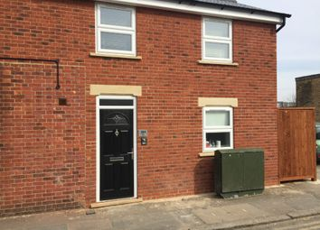 Thumbnail 1 bedroom semi-detached house to rent in 244 St Albans Road, Watford