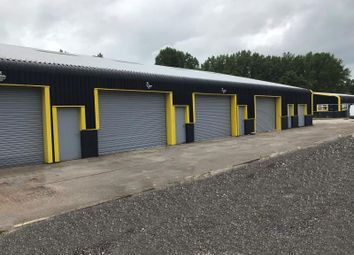 Thumbnail Industrial to let in Unit 2D, Mostyn Road Business Park, Mostyn Road, Greenfield