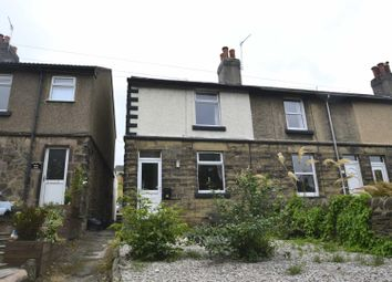 Thumbnail 2 bedroom end terrace house to rent in Dale Road North, Darley Dale, Matlock