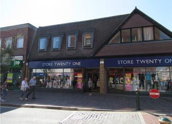 Thumbnail Retail premises for sale in 127, High Street, Sittingbourne, Kent, England
